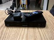 PANASONIC Blu-Ray Player DMP-BD903